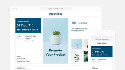 After Ship Best Shopify Apps Print Ecommerce