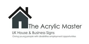 UK House and Business Signs