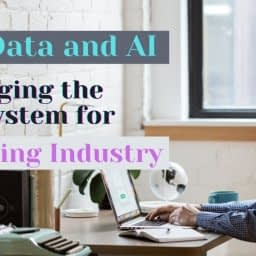Big Data and AI - Changing the Ecosystem for Printing Industry